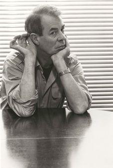 1. Hans van Manen, ca. 1980 © Gert Weigelt
