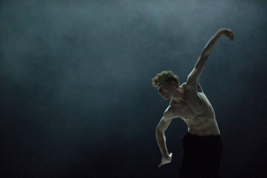 11. Tars Vandebeek, Deer Vision by Marco Goecke, Ballet Zurich
