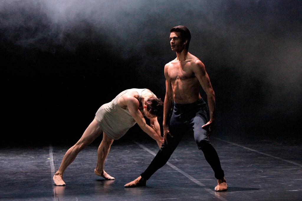 2. Stiens, Allen, No Men's Land by Edward Clug, Stuttgart Ballet
