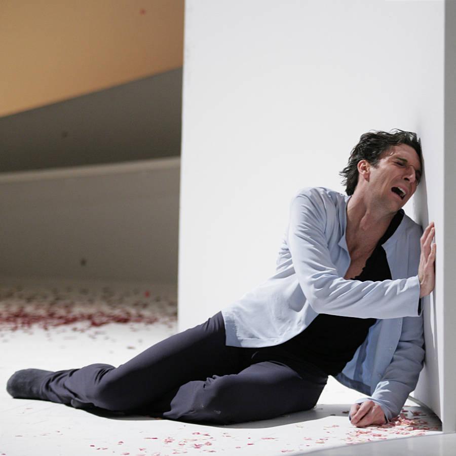 5. Raphaël Coumes-Marquet, Giselle by David Dawson, Semperoper Ballet