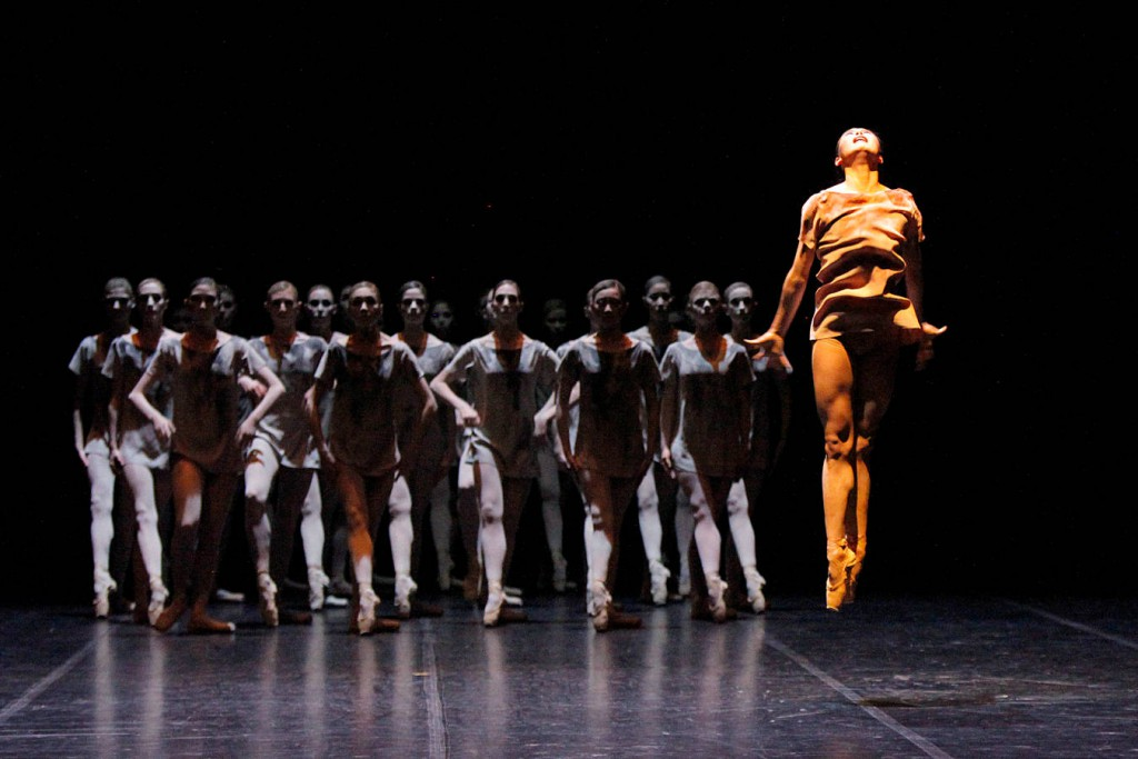 4. Kang and ensemble, Aftermath by Demis Volpi, Stuttgart Ballet