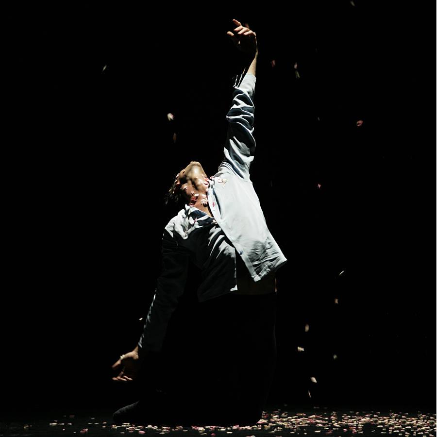 7. Raphaël Coumes-Marquet, Giselle by David Dawson, Semperoper Ballet