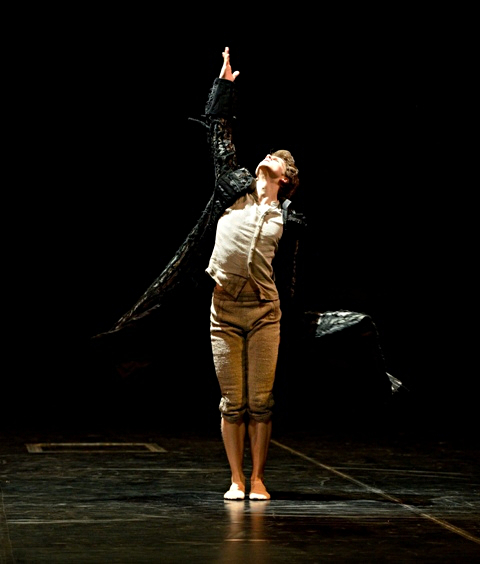 8. David Moore, Krabat by Demis Volpi, Stuttgart Ballet