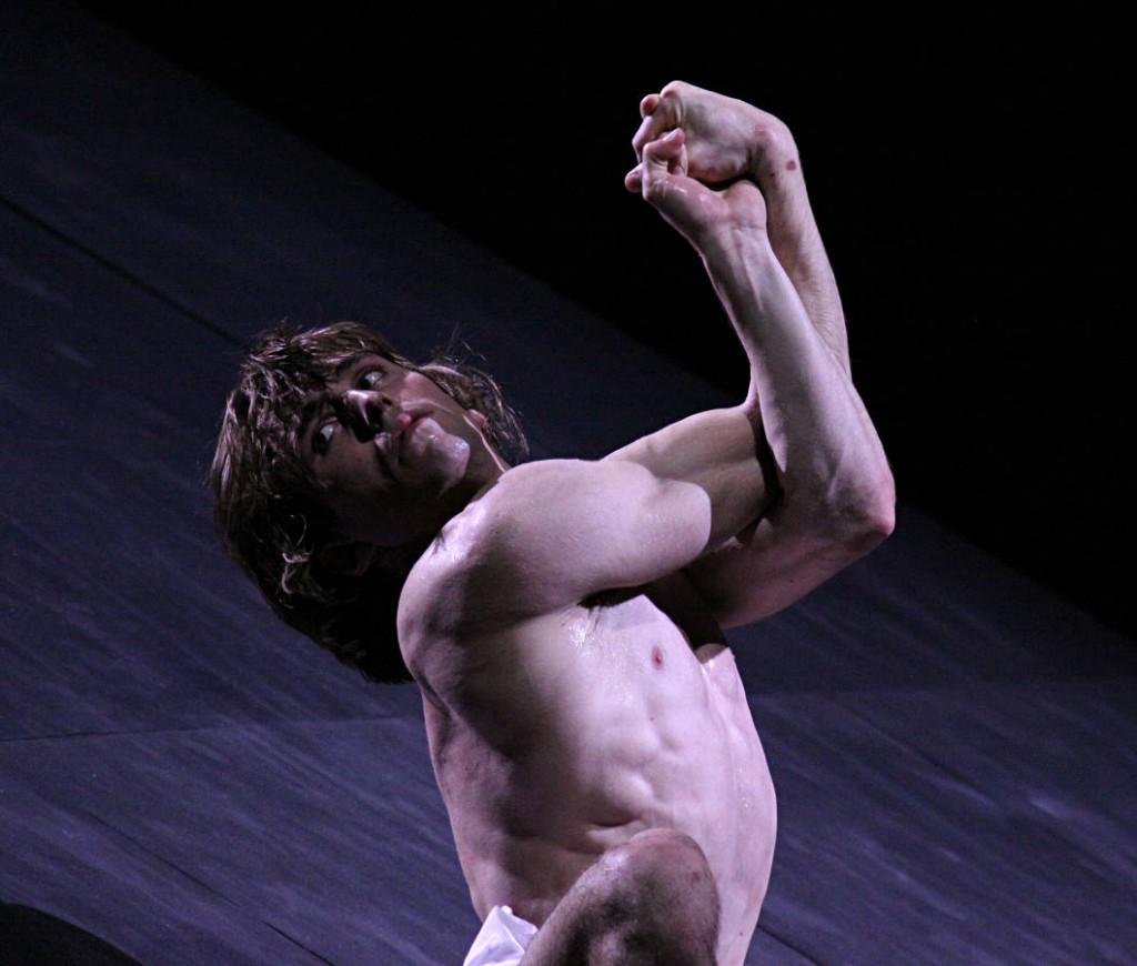 8. A.Martinez, Messiah by John Neumeier, Hamburg Ballet