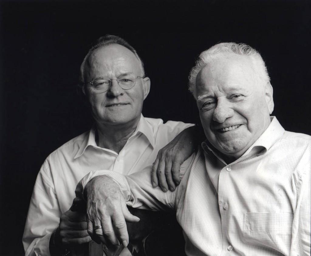 19. R.Woihsyk and F.Höver © Stage Picture B.Stöß 2014