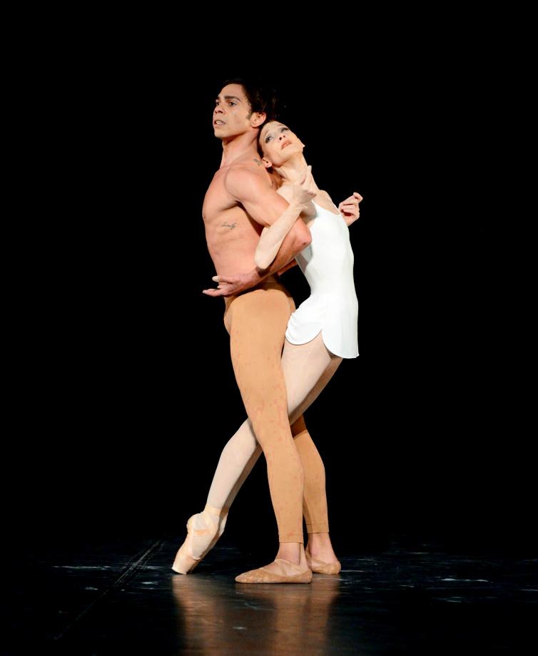 "4. J.Reilly and A.Amatriain, ""Opus 1"" by J.Cranko, Stuttgart Ballet © Stuttgart Ballet 2015"