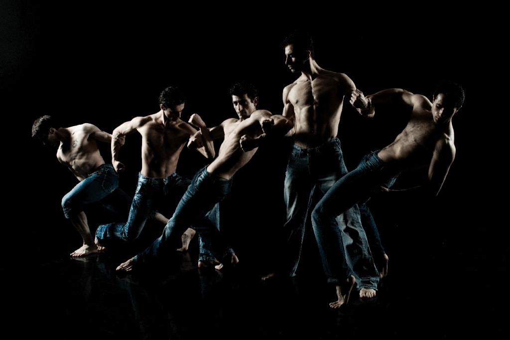 13. Ensemble of Forceful Feelings, photo E.Miedaner