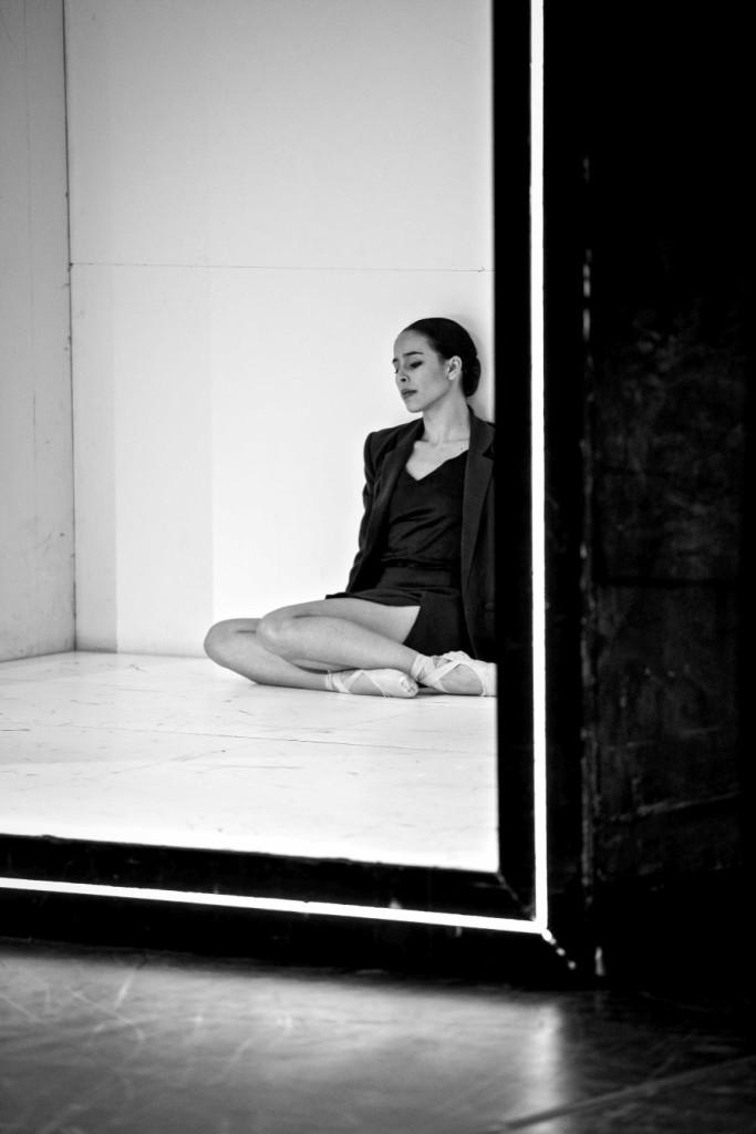 5. W.Dias, Preludes CV by J.Neumeier, Hamburg Ballet © S.Ballone