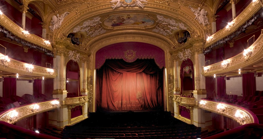 4. The Royal Opera House, Stockholm, photo M.Bäcker