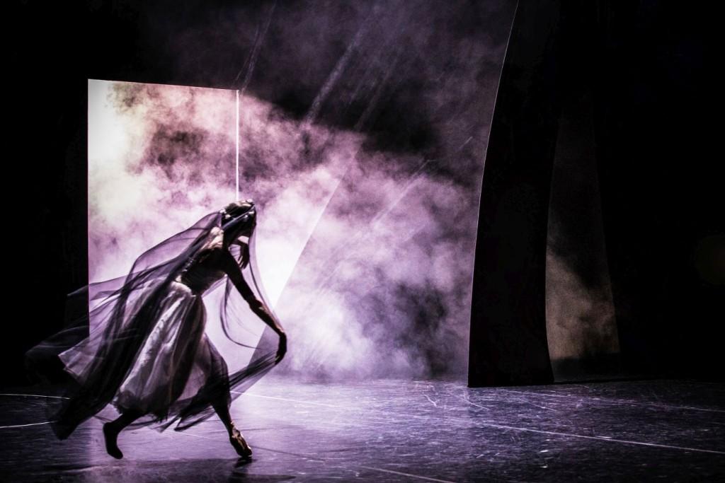 7. A.Laudere, Giselle by J.Neumeier, Hamburg Ballet © S.Ballone
