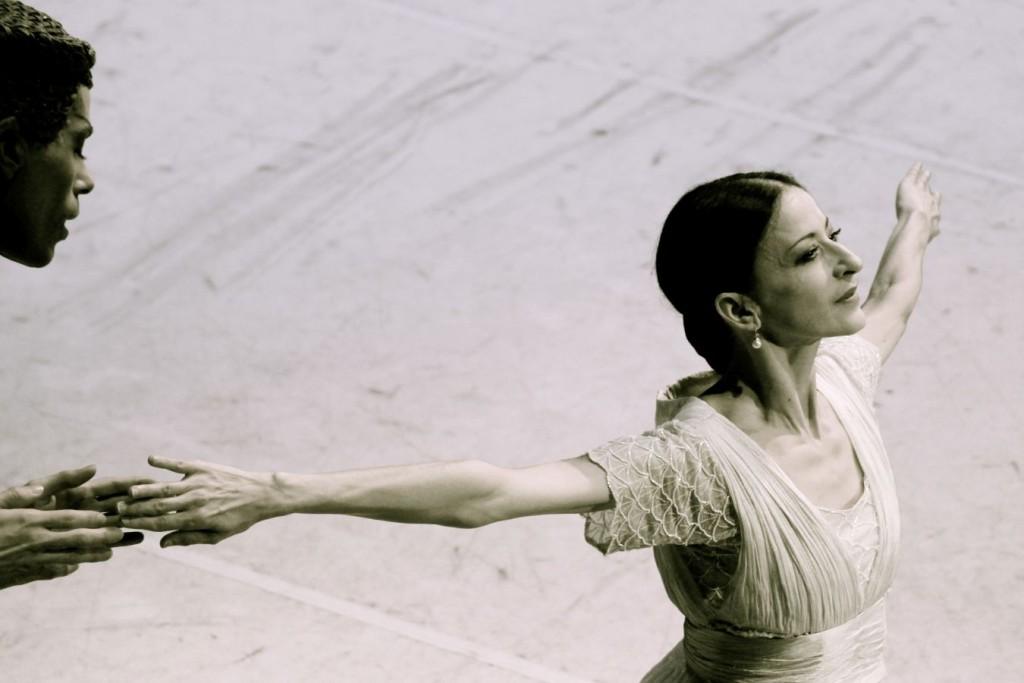 11. T.Bordin and H.Bouchet, Nijinsky by J.Neumeier, Hamburg Ballet © S.Ballone