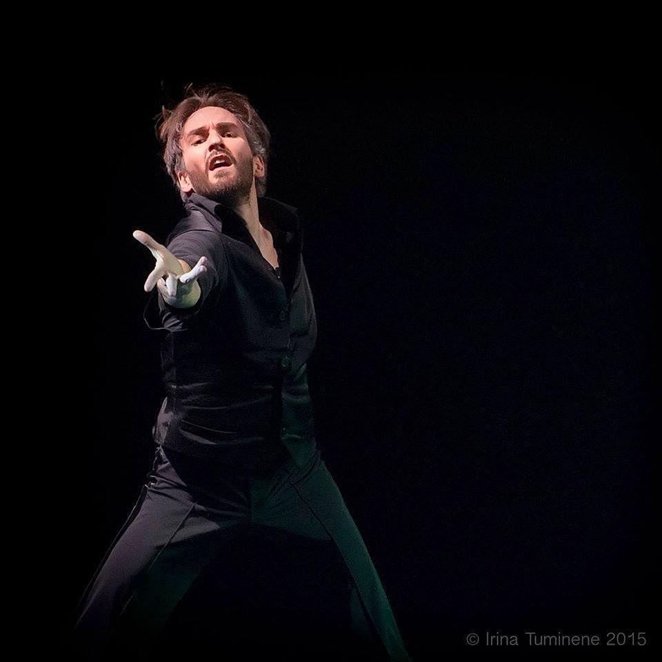 """19. J.Jelinek, """"Up & Down"""" by B.Eifman, Eifman Ballet © I.Tuminene"""