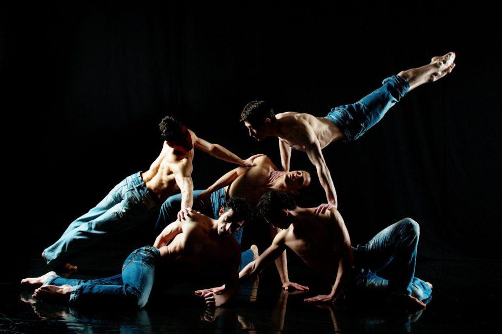 16. T.Mikayelyan, A.Babajanyan, A.Mehrabyan, A.Grigoryan and V.Martirosyan, Forceful Feelings © MAAG Music & Arts AG