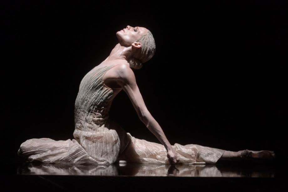 """1. A.Amatriain, """"Salome"""" by D.Volpi, Stuttgart Ballet © Stuttgart Ballet 2016"""