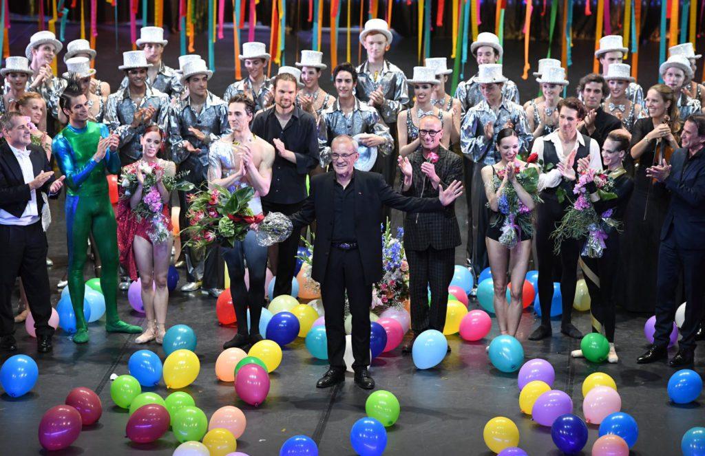 """1. R.Anderson, guests and ensemble,""""Stuttgart Ballet Gala"""" © Stuttgart Ballet 2016"""