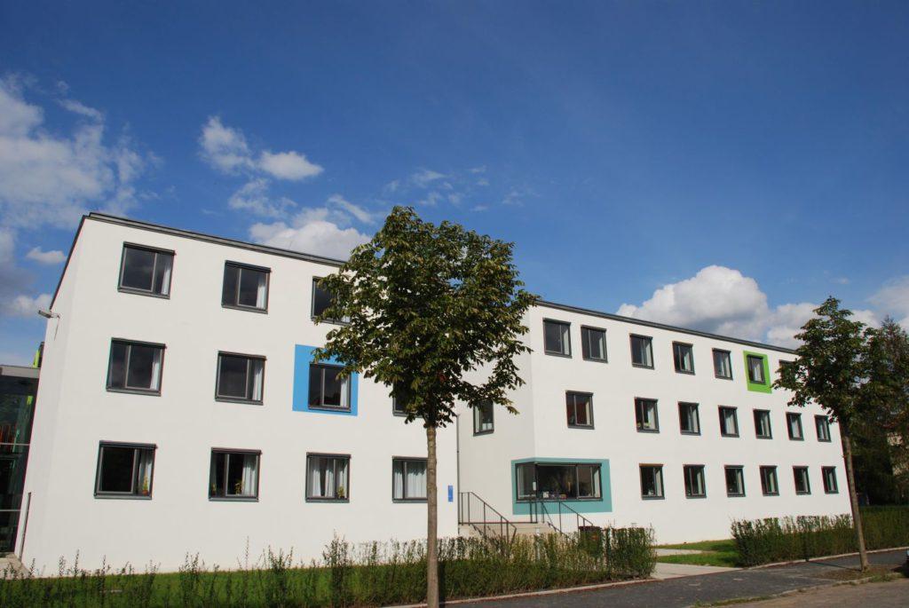 3. Palucca University Dresden, boarding school © Palucca University