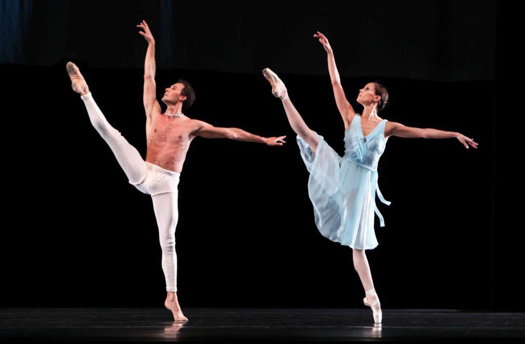 """15. J.Varga and I.de Jongh, """"Adagio Hammerklavier"""" by H.van Manen, Dutch National Ballet © H.Gerritsen 2016"""