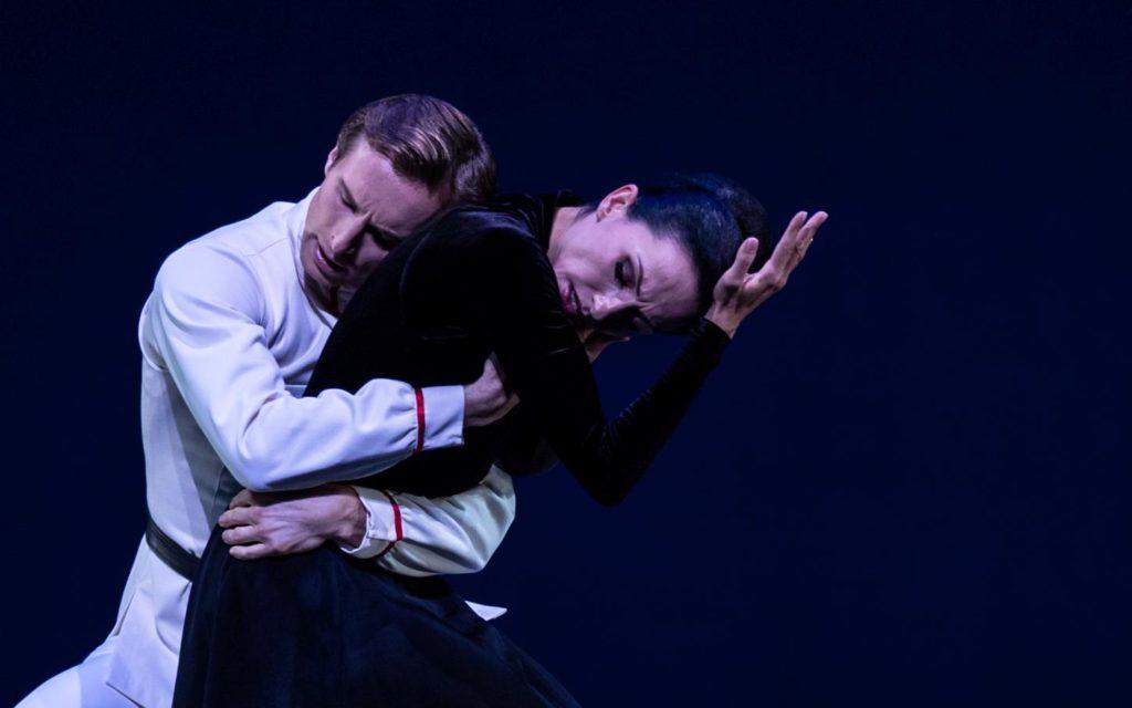 "7. A.Shesterikov and A.Tsygankova, ""Mata Hari"" by T.Brandsen, Dutch National Ballet © A.Kaftira 2016"