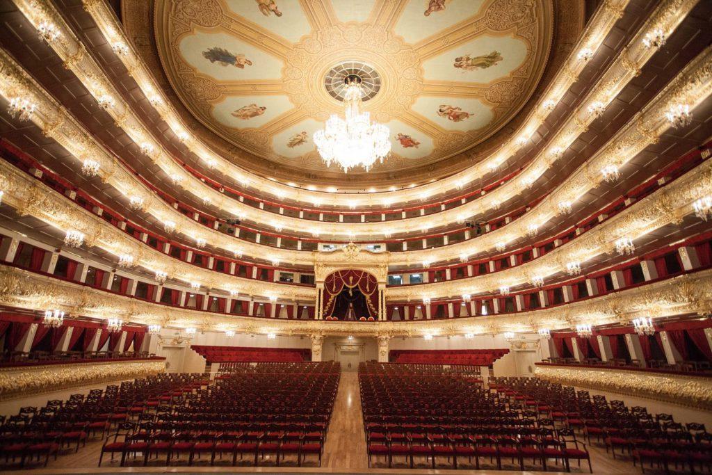 6. Bolshoi Theatre © D.Yusupov 2016
