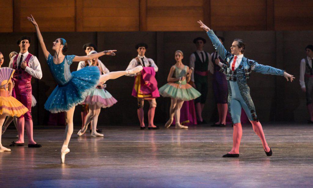 "7. S.Gileva, I.Simon and ensemble, ""Don Quixote"" by A.S.Watkin, Semperoper Ballet © S.Ballone 2016"