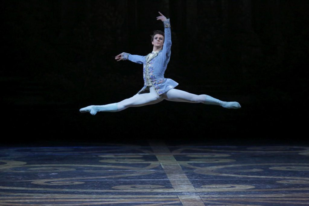 "4. S.Chudin, ""The Sleeping Beauty"" by Y.Grigorovich after M.Petipa, Bolshoi Ballet © D.Yusupov 2017"