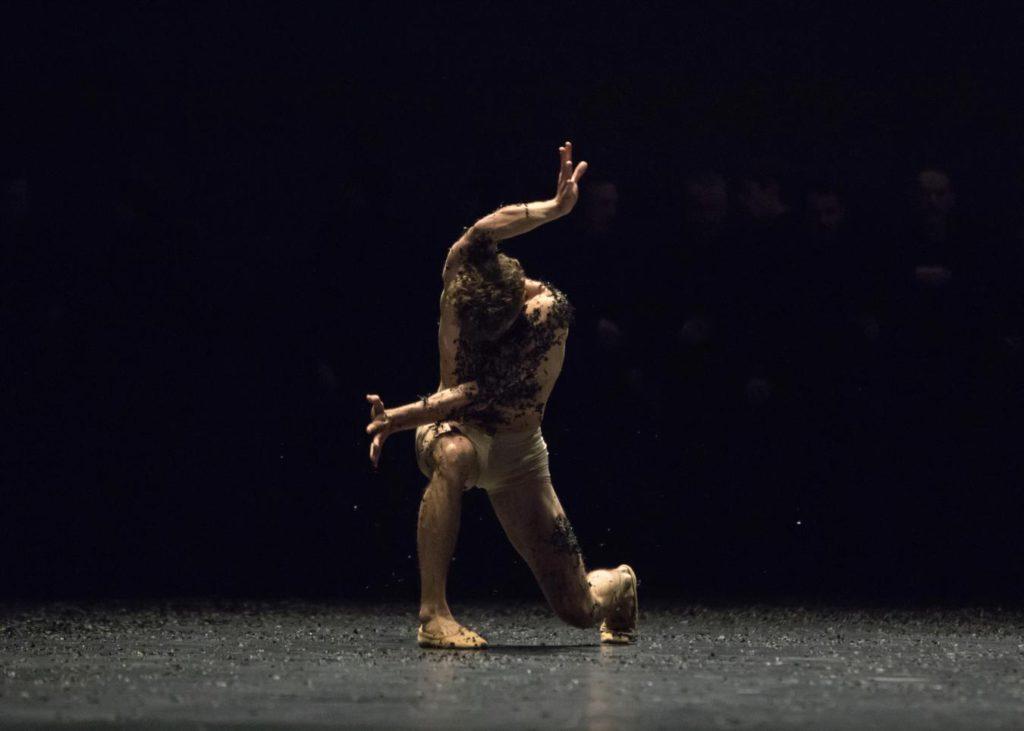 """8. W.Moore, """"Messa da Requiem"""" by C.Spuck, Ballet Zurich © G.Batardon 2017"""