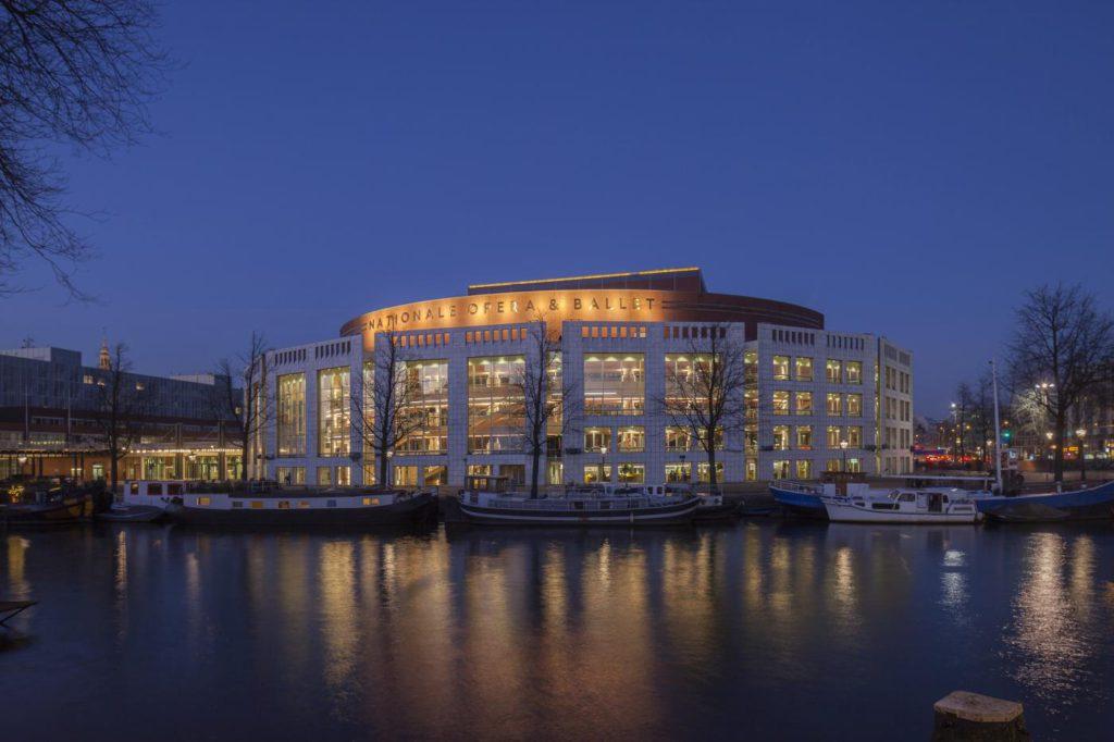 11. National Opera & Ballet Amsterdam © L.Kramer