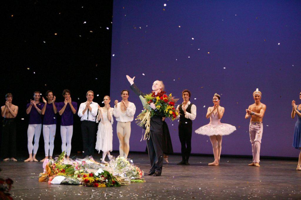 14. B.Akimov, Bolshoi Ballet © Bolshoi Theatre