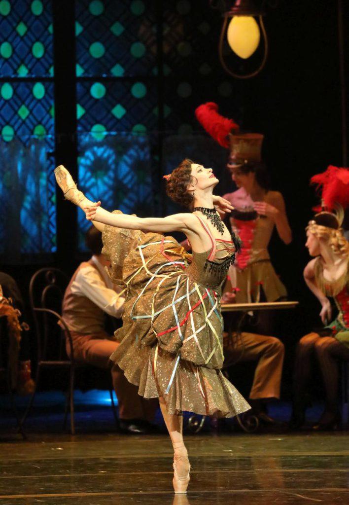 "3. O.Kardash and ensemble, ""Mayerling"" by K.MacMillan, Stanislavsky and Nemirovich-Danchenko Moscow Music Theatre 2017 © W.Hösl"