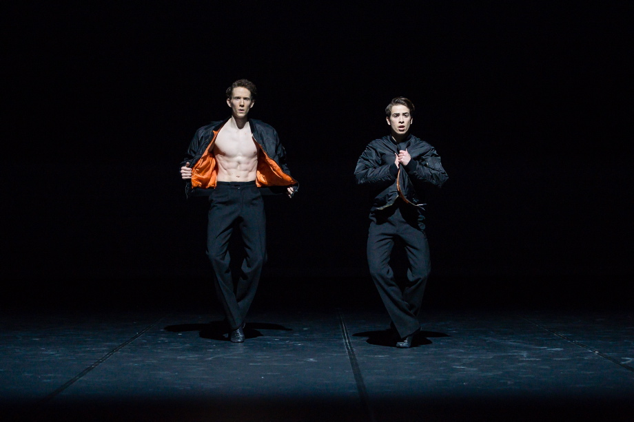"""2. A.McGowan and E.Comak, """"Fraternal 