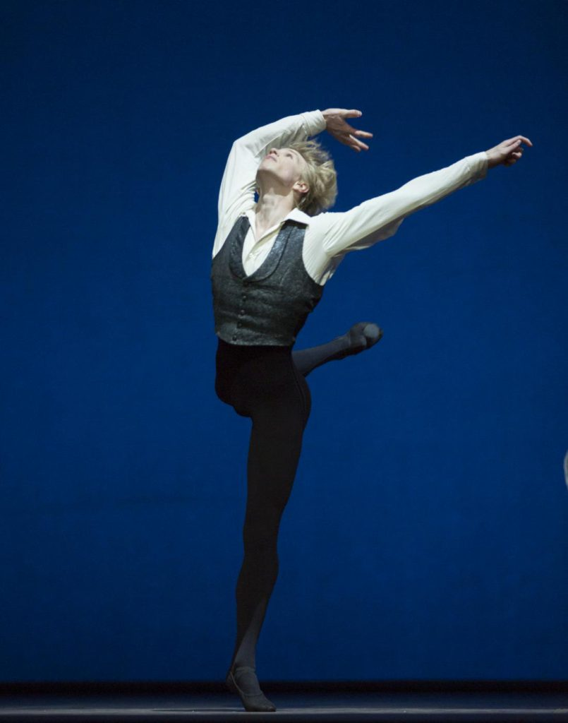 "8. M.Rademaker, ""Lady of the Camellias"" by J.Neumeier, Dutch National Ballet © A.Sterling"