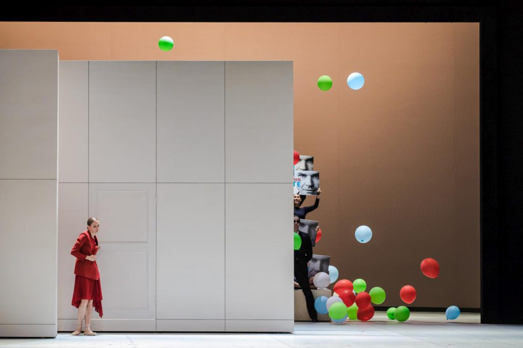 "2. A.Laudere and ensemble, ""Anna Karenina"" by J.Neumeier, Hamburg Ballet © S.Ballone"