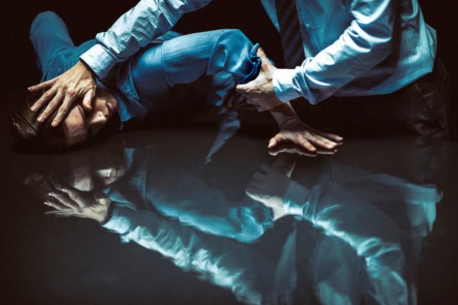 "8. Ensemble, ""The Statement"" by C.Pite, Nederlands Dans Theater 2017 © R.Rezvani"