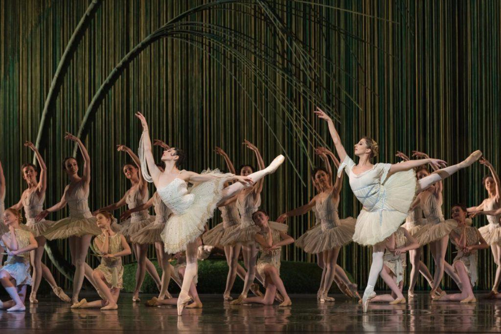 "15. M.Makhateli, S.Mukhamedov and ensemble, ""Don Quixote"" by M.Petipa, A.Gorski and A.Ratmansky, Dutch National Ballet 2018 © M.Haegeman"