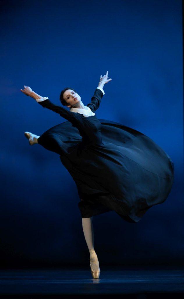 "9. A. Vlashinets, ""The Winter's Tale"" by C. Wheeldon, Bolshoi Ballet 2019 © Bolshoi Ballet / N. Voronova"