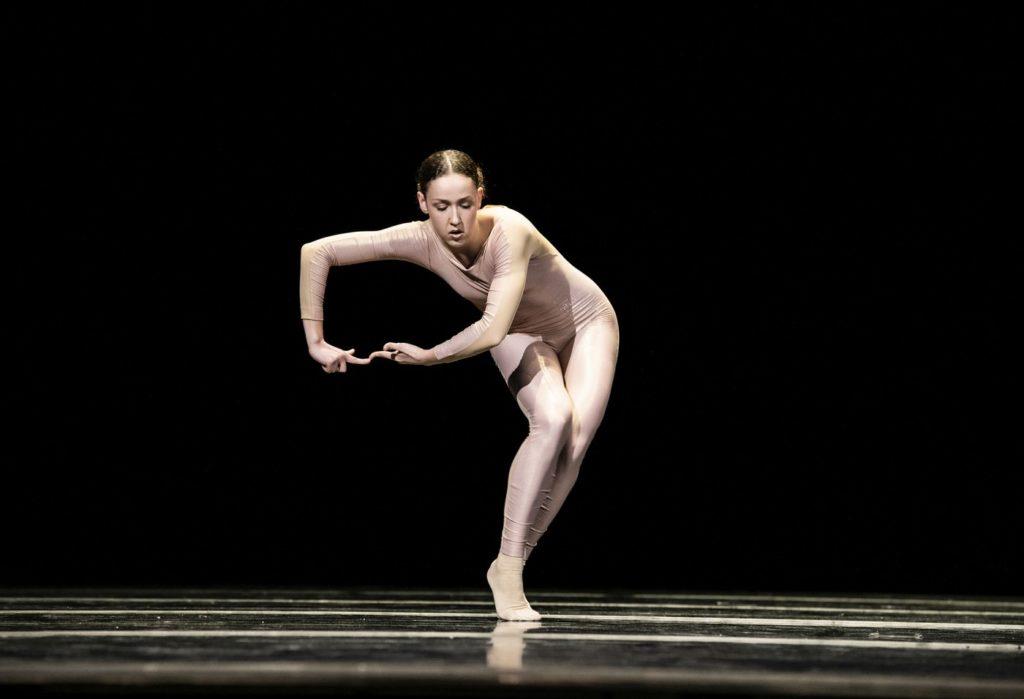 "6. B.Jacobs, ""Vicious"" by B.Jacobs, Ballet of the State Theater Nuremberg 2021 © B.Stöß"