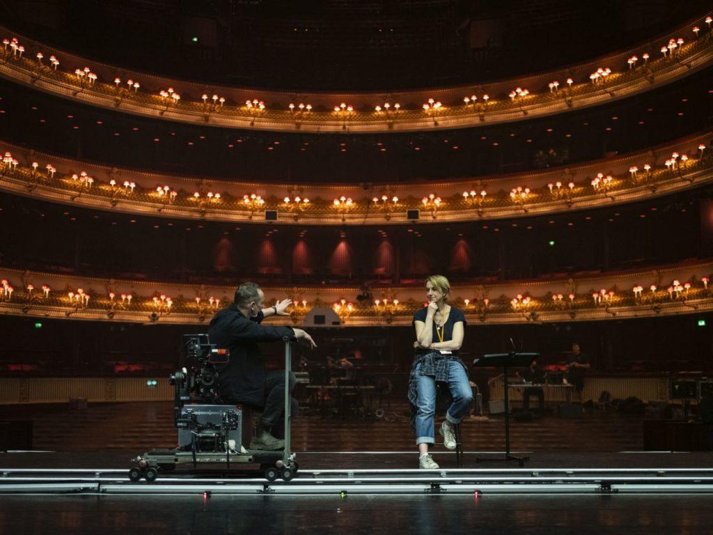 3. L.Page, The Royal Ballet 2021 © A.Verzhbinsky