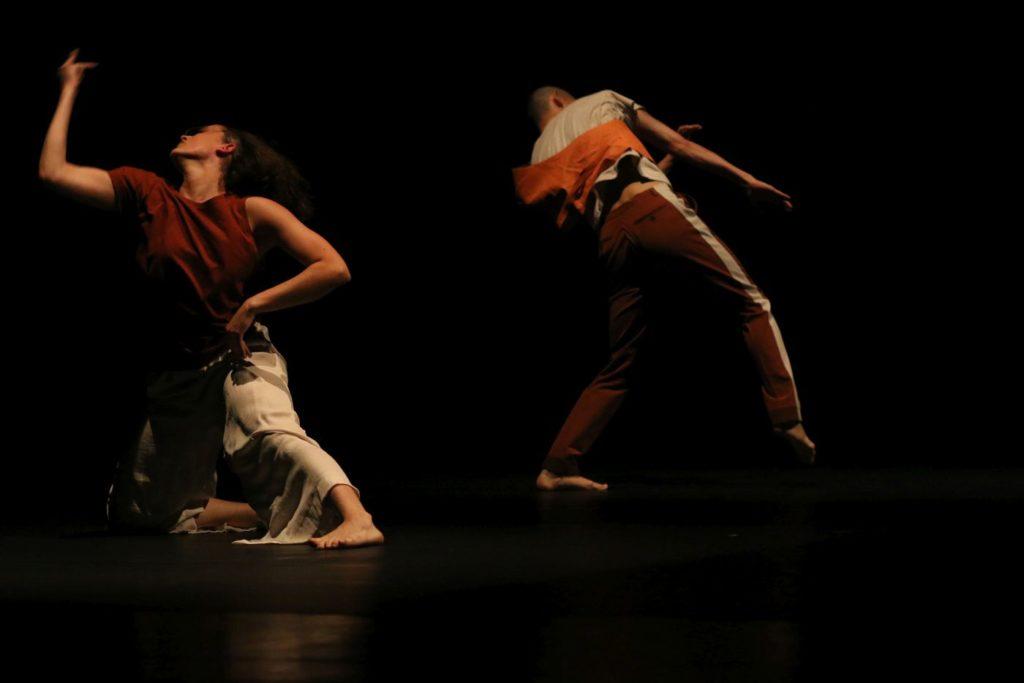 "4. S.Covi and H.Bae, ""45"" by D.Gmür, Ballet Theater Pforzheim 2021 © S.Haymann"