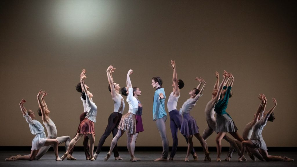 """8. Artists of the Royal Ballet, """"Anemoi"""" by V.Zucchetti, The Royal Ballet 2021 © A.Pennefather"""