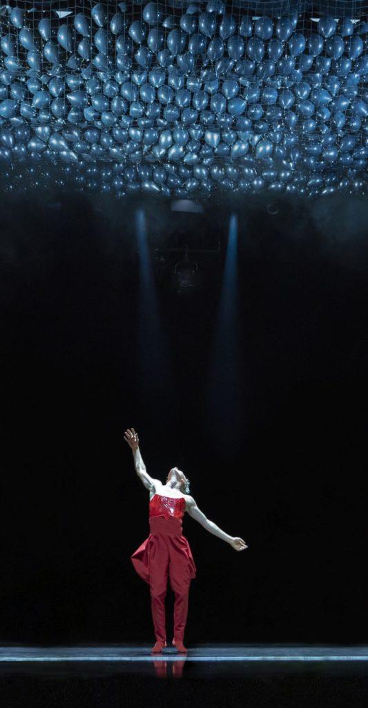 "3. V.Ketelslegers, ""Blitirí"" by G.Montero, Ballet of the State Theater Nuremberg 2021 © J.Vallinas"
