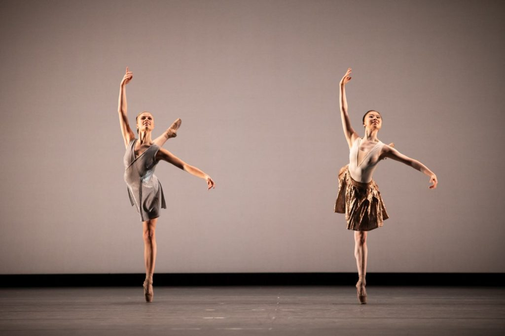 """12. G.Storm Jensen and Y.Hang, """"Anemoi"""" by V.Zucchetti, The Royal Ballet 2021 © A.Pennefather"""