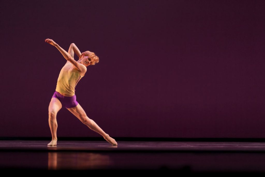 """10. C.Mathot in """"Perhelion"""" by C.Shepheard, Dutch National Ballet Academy 2021 © S.Derine"""