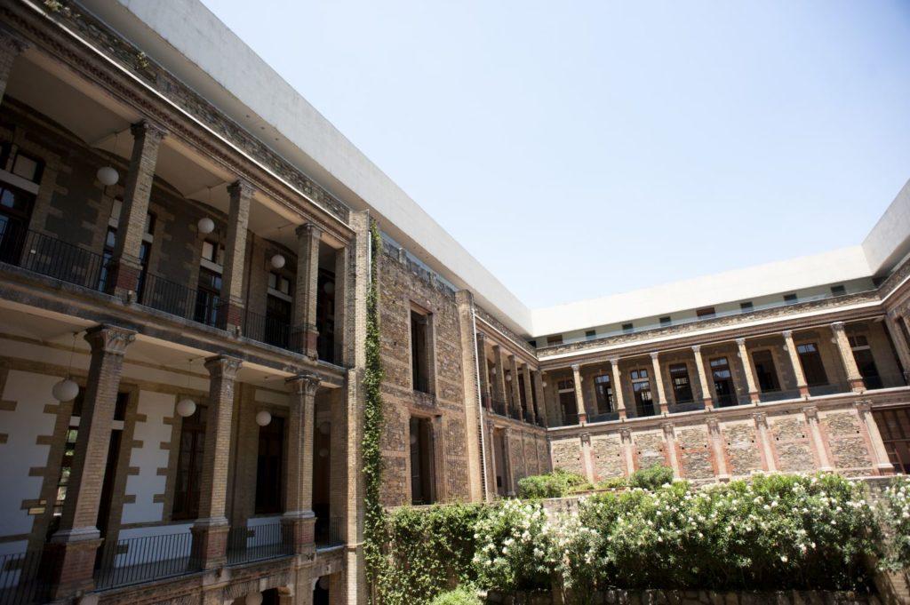 1. Escuela Superior de Música y Danza de Monterrey 2021 © Escuela Superior de Música y Danza de Monterrey