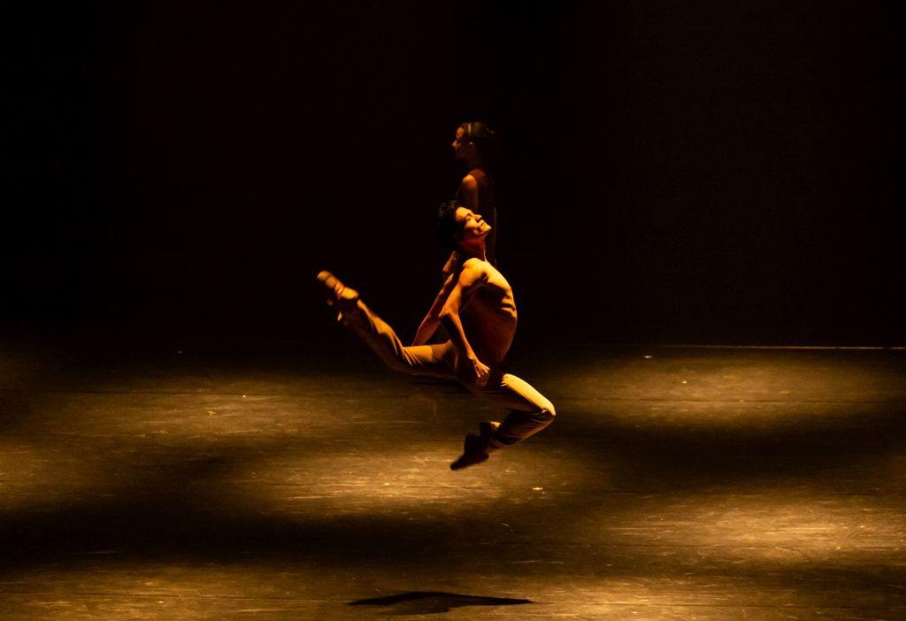 """21. Y.Suzuki, """"Agora"""" by C.Abranches, São Paulo Dance Company 2021 © F.Kirmayr"""